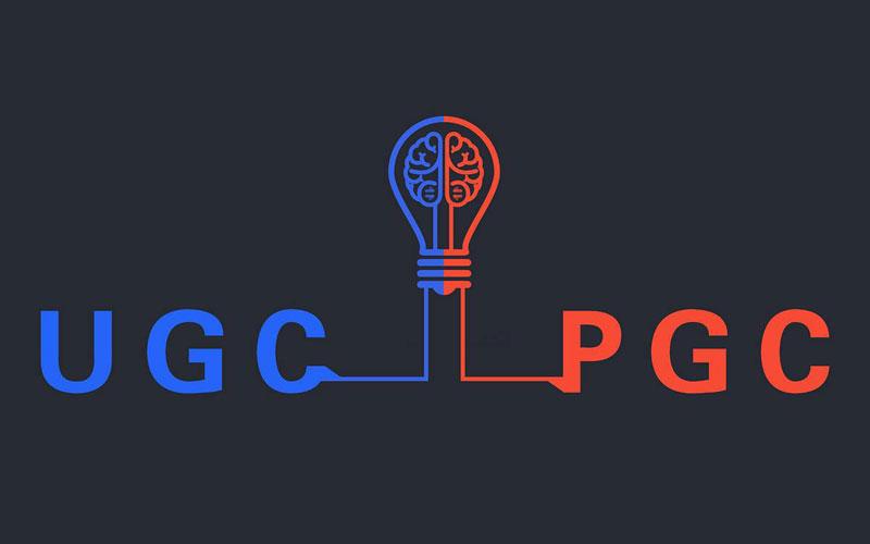 什么是UGC,与PGC的区别,自媒体平台该如何选择
